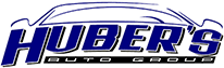 Huber's Auto Group Logo